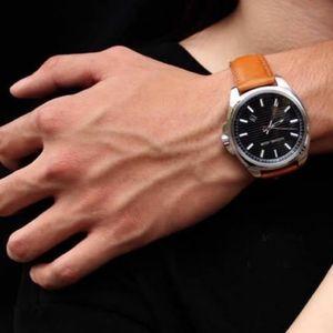 NWT MK Blended Fabrics Quartz Watches Analog Watch